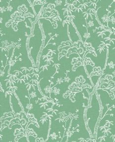 Mistral East West Style Wallpaper Bonsai 2764-24352 By A Street Prints For Brewster Fine Decor